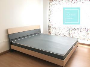For RentCondoBangna, Lasalle, Bearing : Supalai Bearing Room size 46 sqm. Large room for only 10,000 baht