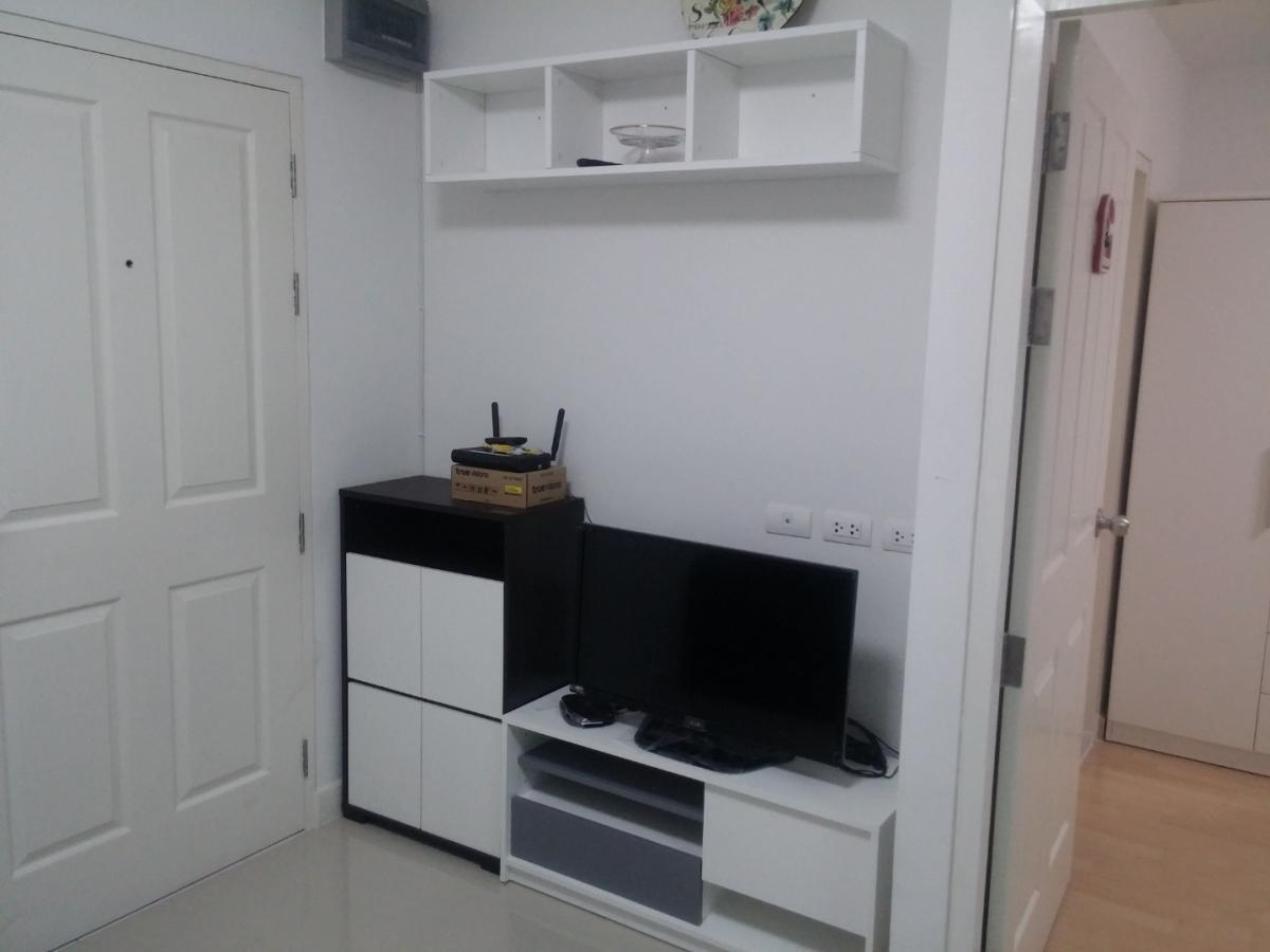 For RentCondoLadprao, Central Ladprao : Condo for rent, Lip Lib, Ladprao 20, near MTR Ladprao 600m, 1 bed, 3rd floor