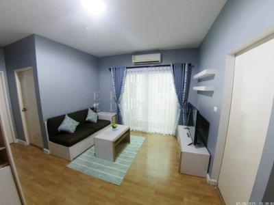 เช่าคอนโดอ่อนนุช อุดมสุข : For Rent My Condo Sukhumvit 103 ( 52 square metres )