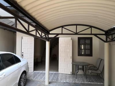 เช่าบ้านปิ่นเกล้า จรัญสนิทวงศ์ : ให้เช่าทาวน์เฮ้าส์ 2 ชั้น หมู่บ้านชัยมงคล จรัญฯ37