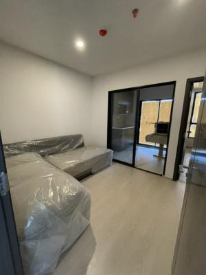 Sale DownCondoOnnut, Udomsuk : Urgent, out of reservation, best price, good view, the last room of this price, Elio Del Ness, 1 bedroom, only 2.79 million