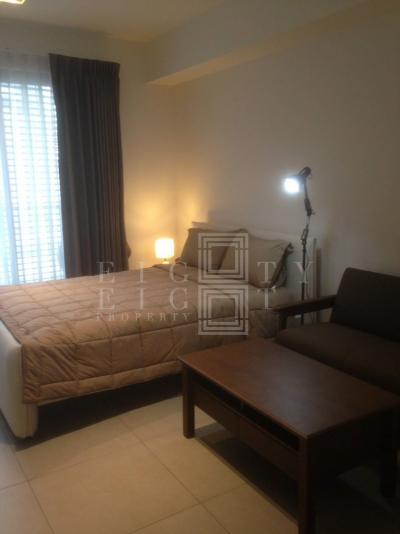 For RentCondoSukhumvit, Asoke, Thonglor : For Rent The Lofts Ekkamai (28 square meters)