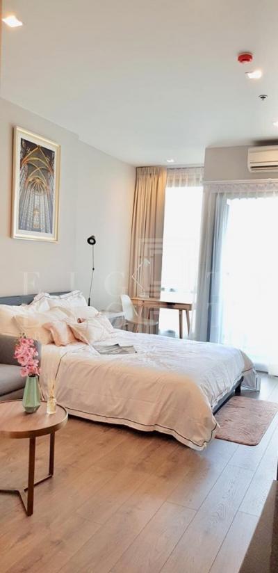 เช่าคอนโดลาดพร้าว เซ็นทรัลลาดพร้าว : For Rent Whizdom Avenue Ratchada - Ladprao ( 28 square metres )