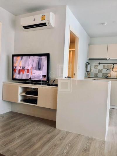 เช่าคอนโดบางนา แบริ่ง : For Rent Pause Sukhumit 103 ( 35 square metres )