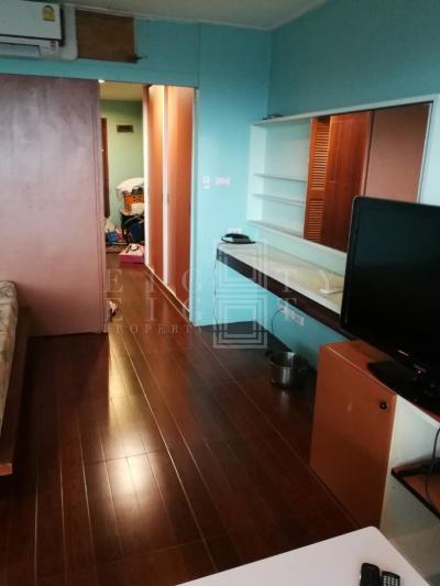 For Rent Sukhumvit Suite ( 39.3 square metres )
