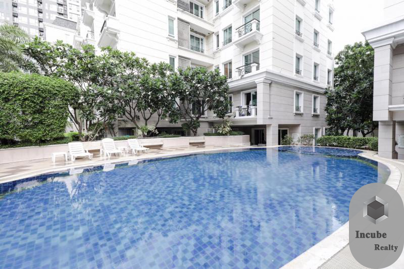 For SaleCondoSukhumvit, Asoke, Thonglor : P03CR1909015 La Vie En Rose Place 2 bed 2 bath 85.67 sqm 9.5 MB
