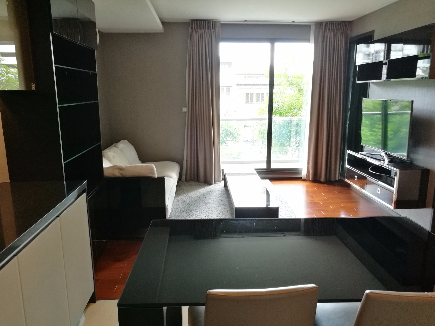 57 SQM Luxury 1 BED for RENT , The address 61 @ 9.2ล้าน รวมโอน