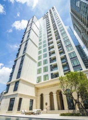 ขายคอนโดสุขุมวิท อโศก ทองหล่อ : Exclusive offer 1B very high floor size 53 sq m. (only 24x,xxx/sq. m.) City view, Fully furnished, Classy interior, Sell 13.2 MB (BTS Phrom Phong)
