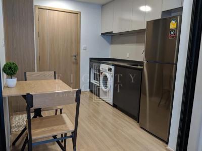 เช่าคอนโดอารีย์ อนุสาวรีย์ : For Rent Maestro 07 ( 27.5 square metres )