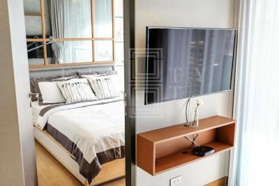 เช่าคอนโดสุขุมวิท อโศก ทองหล่อ : For Rent The Lumpini 24 ( 26.5 square metres )