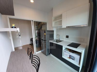 For RentCondoSukhumvit, Asoke, Thonglor : For Rent The Tree Sukhumvit 71-Ekkamai (26.6 square meters)
