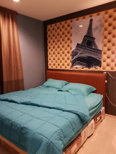 For RentCondoSukhumvit, Asoke, Thonglor : Rhythm Soi 36-38 RENT 1 Bed 33 sqm @BTS Thonglor 22,000 THB
