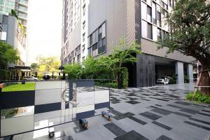 ขายคอนโดสุขุมวิท อโศก ทองหล่อ : Quattro by Sansiri: 1ฺB size 55 (only 18x,xxx/sq. m.) Beautiful view, High floor, Fully furnished, Nice layout, Sell 10.29 MB only‼️