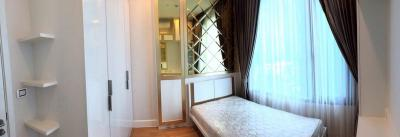For RentCondoLadprao, Central Ladprao : FOR RENT Equinox Phahon Vibha 345/423