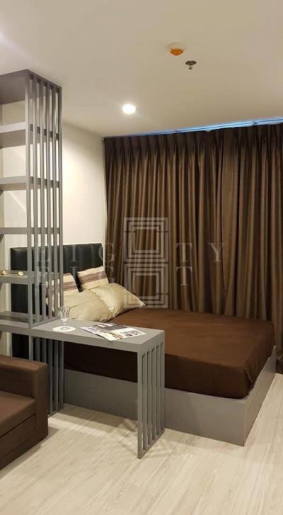 For RentCondoBangna, Lasalle, Bearing : For Rent Ideo Mobi Sukhumvit Eastgate (22 square meters)