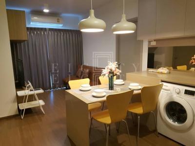 เช่าคอนโดอ่อนนุช อุดมสุข : For Rent Ideo Sukhumvit 93 ( 58 square metres )
