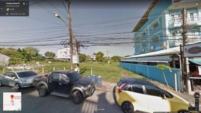 ขายที่ดินระยอง : ให้เช่า/ขาย ที่ดินเปล่า บ้านฉาง ระยอง Landfilled Banchang Rayong