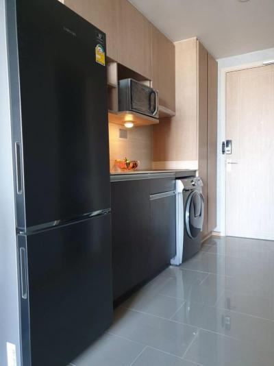 For RentCondoRatchathewi,Phayathai : For Rent QChidlom Phetchaburi 1 Bedroom 45 sq.m 34,000 baht
