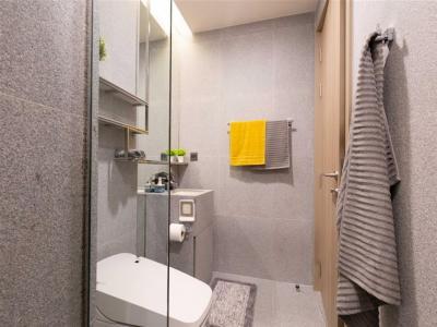 ขายคอนโดราชเทวี พญาไท : ขายคอนโดThe Lineราชเทวี 1 ห้องนอนตกแต่งสวยพร้อมเข้าอยู่ นัดชมห้องจริงได้!! ราคาต่อรองได้