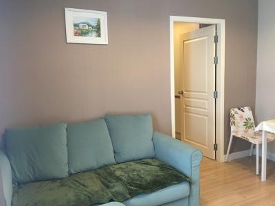 For RentCondoSukhumvit, Asoke, Thonglor : The Nest Soi 22 - 1 Bed 29 sqm @BTS Asoke 13,000 THB