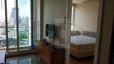 For RentCondoRama9, RCA, Petchaburi : For Rent TC Green Rama 9 (38 square meters)