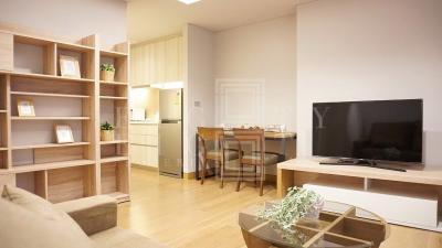 For RentCondoSukhumvit, Asoke, Thonglor : For Rent The Lumpini 24 (55 square meters)