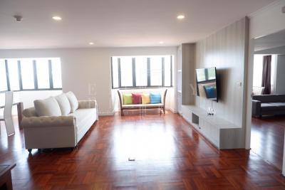 For RentCondoNana, North Nana,Sukhumvit13, Soi Nana : For Rent Omni Tower Sukhumvit Nana (132 square meters)