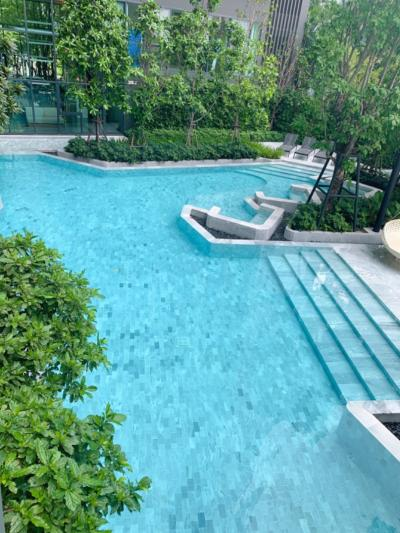 Sale DownCondoRama9, RCA, Petchaburi : Loss sale ... hurry to sell..need to go to Thailand soon ...