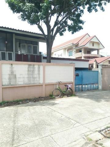For SaleHouseBang Sue, Wong Sawang : Land for sale in Bang Sue District, near area of 116 square meters, Wongsawang