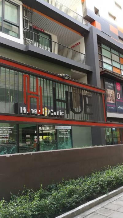 เช่าคอนโดอ่อนนุช อุดมสุข : ให้เช่า 1 ห้องนอน 32 ตรม ติด BTS ปุณณวิถี (For rent 1 BR 33 Sqm. Right next to BTS Punnawithi)