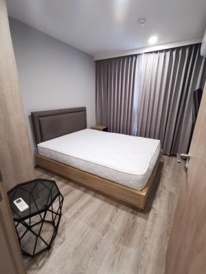 เช่าคอนโดรัชดา ห้วยขวาง : 🔥⚡For rent/ ให้เช่า คอนโด Maestro รัชดา 19 - วิภา 1 Bed 1 Bath 30 sqm.