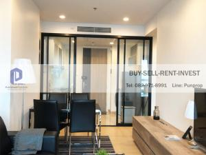 For RentCondoSathorn, Narathiwat : Condo For Rent @ Supalai Lite Ratchada-Narathiwas-Sathorn 1 Br. Nicely decorated Fully Furnished 20,000 Baht / Month