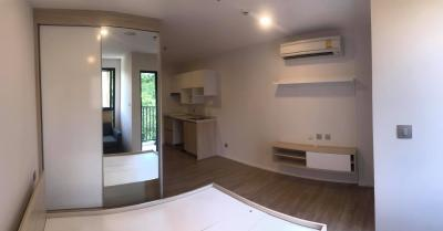 For SaleCondoVipawadee, Don Mueang, Lak Si : (Urgent sale !!) Episode Phahon - Saphan Mai, empty room, furniture, project near BTS Sai Yud