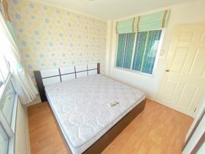 For RentCondoRamkhamhaeng, Hua Mak : For rent, Lumpini Ville Ramkhamhaeng 44, 35 sqm., 21st floor, Building A 8,500 baht