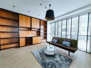 For RentCondoAri,Anusaowaree : For rent NOBLE LITE Ari 48 sq m, fully furnished, ready to move in, rent 19,500 baht.