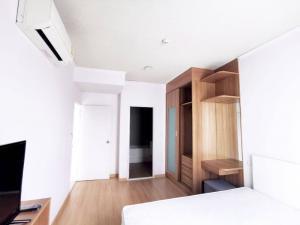 For RentCondoPattaya, Bangsaen, Chonburi : For rent, Sea Hill Condo, Sriracha, corner room, 2 bedrooms, 2 bathrooms, sea view, price 16,000 baht per month.