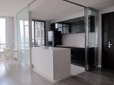 For RentCondoSiam Paragon ,Chulalongkorn,Samyan : ROOM FOR RENT THE RAMA4 NICE CONDO !! FULLY FURNISHED READY TO MOVE IN 🔥🔥