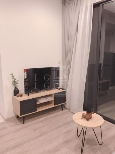 For RentCondoRama9, RCA, Petchaburi : For Rent Ideo Mobi Asoke (34.5 square meters)