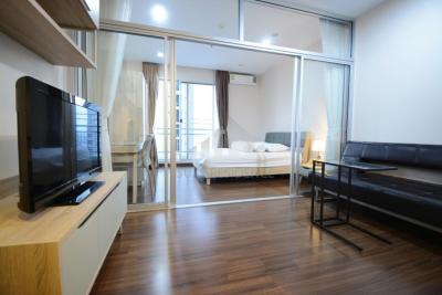 For RentCondoSathorn, Narathiwat : 😊For RENT ให้เช่าห้อง Studio ใกล้ BTS สุรศักดิ์ เพียง 4 นาที โครงการ ศุภาลัย ไลท์ สาทร-เจริญราษฎร์ นัดชมห้อง:099-5919653 LineID:sureresident