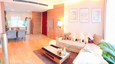เช่าคอนโดพระราม 9 เพชรบุรีตัดใหม่ : For Rent The Address Asoke ( 75 square metres )