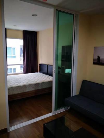 For RentCondoOnnut, Udomsuk : 1 bed near BTS On Nut