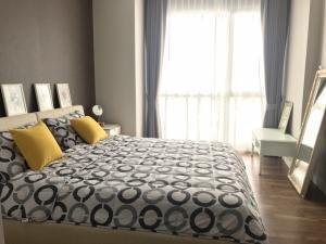 เช่าคอนโดอ่อนนุช อุดมสุข : ให้เช่า The Room Sukhumvit 62 ติด bts ปุณณวิถี1 ห้องนอน 45ตรม.