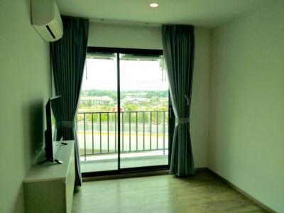 เช่าคอนโดเกษตรศาสตร์ รัชโยธิน : For Rent Notting Hill Phahol - Kaset ( 45 square metres )
