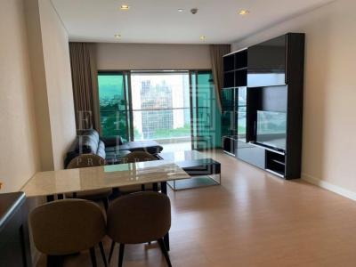 เช่าคอนโดสาทร นราธิวาส : For Rent The Room Charoenkrung 30 ( 77 square metres )