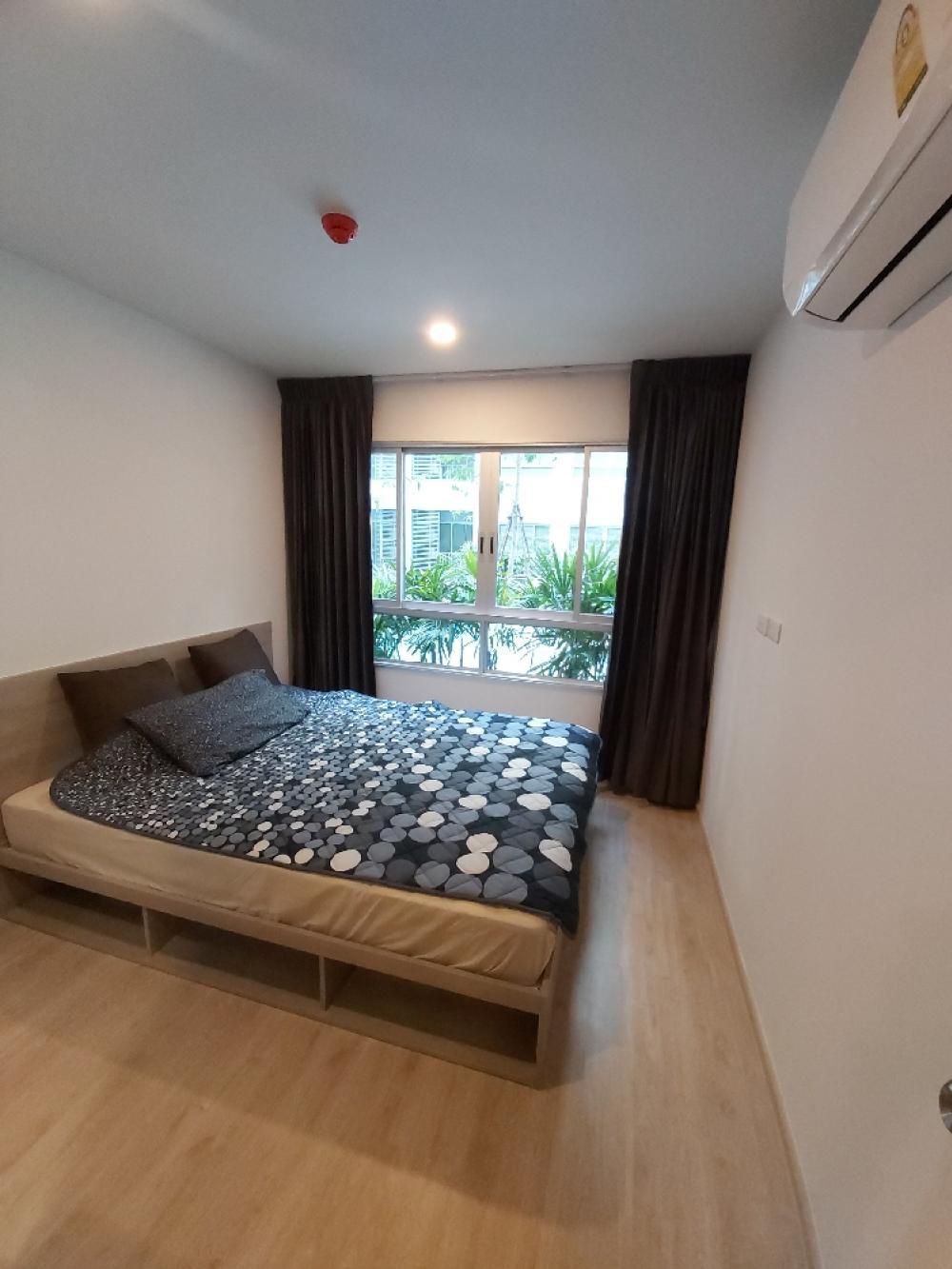For RentCondoKasetsart, Ratchayothin : Elio Del.Moss 2Bedroom for Rent near Kasetsart University +BTS
