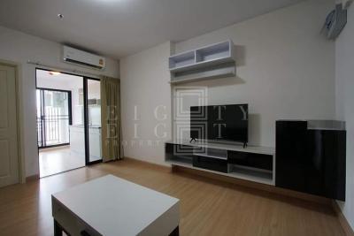 เช่าคอนโดท่าพระ ตลาดพลู : For Rent Supalai Loft @Talat Phlu Station ( 43.5 square metres )