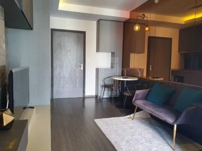 เช่าคอนโดอ่อนนุช อุดมสุข : For Rent Ideo Sukhumvit 93 ( 34 square metres )