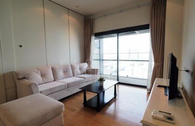 เช่าคอนโดพระราม 9 เพชรบุรีตัดใหม่ : For Rent Circle 2 Living Prototype ( 79.09 square metres )