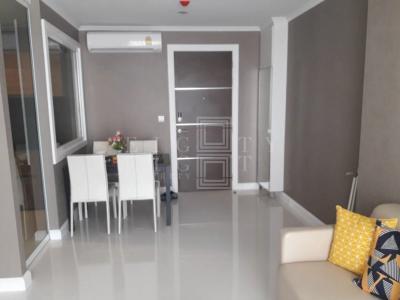 เช่าคอนโดสำโรง สมุทรปราการ : For Rent The Metropolis Samrong Interchange ( 45 square metres )