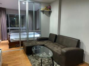 For SaleCondoThaphra, Wutthakat : Condo for sale near BTS The President Sathorn Ratchaphruek Cheap price with furniture Selling is not expensive, negotiable. (Sale by the owner)